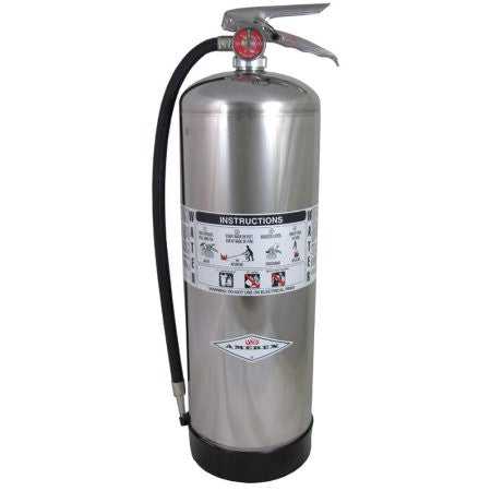 Amerex Model 240 Fire Extinguisher