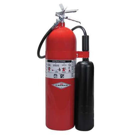 Amerex Model 331 Fire Extinguisher