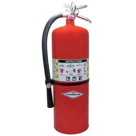 Amerex Model 411 Fire Extinguisher