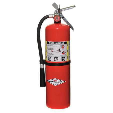 Amerex Model 456 Fire Extinguisher