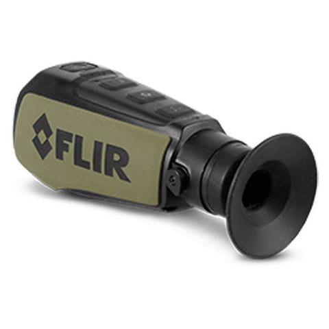 FLIR Scout II Compact Thermal Night Vision Camera