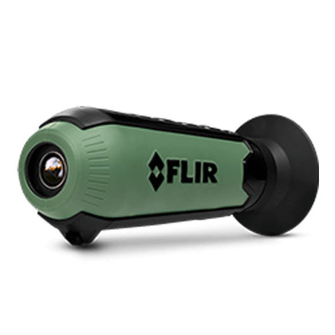 FLIR Scout TK Pocket-Sized Thermal Vision Monocular