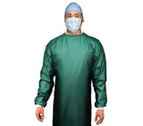 Reusable Levell III Isolation Gown