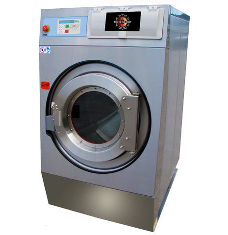Circul-Air Heavy Duty Washer - Extractor