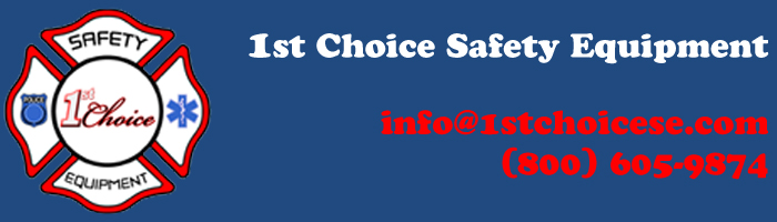 1st Choice Safety Equipment