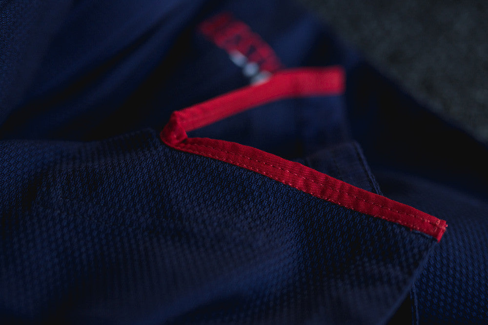 THE PURE 2.0 – NAVY