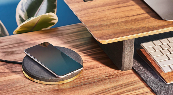 Grovemade Wireless Charger