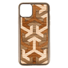 Axis Wood Inlay iPhone 11 Pro Max Case - Rustek