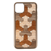 Weave Inlay iPhone 11 Pro Max Case