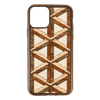 MC Inlay iPhone 11 Pro Case - Rustek