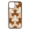 Weave Inlay iPhone 11 Pro Case