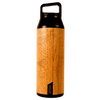 Mt. Rainier Topo 42oz Wide Mouth Bottle - Rustek