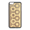 Comb Inlay iPhone 6+ Case - Rustek