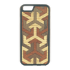 Axis Wood Inlay iPhone 6 Case - Rustek