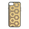 Comb Inlay iPhone 7/8 Case