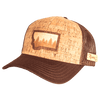 State Treeline Inlay Trucker Cap