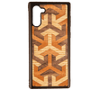 Axis Wood Inlay Samsung Galaxy Note 10+ Case - Rustek