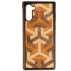 Axis Wood Inlay Samsung Galaxy Note 10 Case - Rustek
