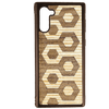 Comb Inlay Samsung Galaxy Note 10 Case - Rustek