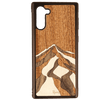 Mt. Hood Inlay Samsung Galaxy Note 10 Case - Rustek