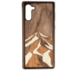 Mt. Hood Inlay Samsung Galaxy Note 10+ Case - Rustek