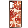 Jungle Flora Inlay Samsung Galaxy Note 10 Case