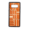 Chet Malinow x Rustek Inlay Samsung Galaxy Note 8 Case