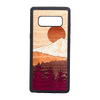 Timber Line Inlay Samsung Note 8 Case