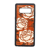 Rose City Inlay Samsung Galaxy Note 8 Case - Rustek