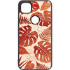 Jungle Flora Inlay Google Pixel 4a Case - Rustek