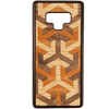 Axis Wood Inlay Samsung Galaxy Note 9 Case - Rustek