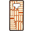 Chet Malinow x Rustek Inlay Samsung Galaxy Note 9 Case - Rustek