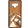 Mt. Hood Inlay Samsung Galaxy Note 9 Case