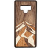 Mt. Hood Inlay Samsung Galaxy Note 9 Case - Rustek