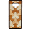Weave Inlay Samsung Galaxy Note 9 Case