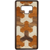 Weave Inlay Samsung Galaxy Note 9 Case - Rustek