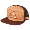 Great Outdoors Inlay Trucker Cap - Rustek
