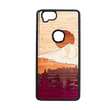 Timber Line Inlay Google Pixel 2 Case