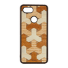 Weave Inlay Google Pixel 3 Case