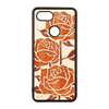Rose City Inlay Google Pixel 3 Case