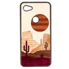 Sunset Mesa Inlay Google Pixel 3a XL Case