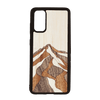 Mt. Hood Inlay Samsung Galaxy S20 Case