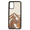 Mt. Hood Inlay Samsung Galaxy S20 Ultra Case - Rustek