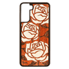 Rose City Wood Inlay Samsung Galaxy S21+ Case