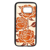 Rose City Inlay Samsung Galaxy S7 Case - Rustek
