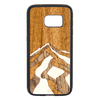 Mt. Hood Inlay Samsung Galaxy S7 Case - Rustek