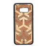 Axis Wood Inlay Samsung Galaxy S8+ Case - Rustek
