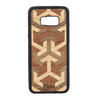 Axis Wood Inlay Samsung Galaxy S8+ Case