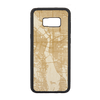 PDX Map Engraved Case
