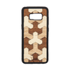Weave Inlay Samsung Galaxy S8 Case - Rustek